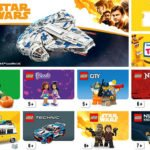Toys'R'Us: 20% Rabatt auf Lego