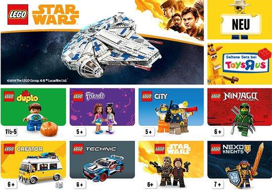 lego rabatt günstig gutschein toysrus