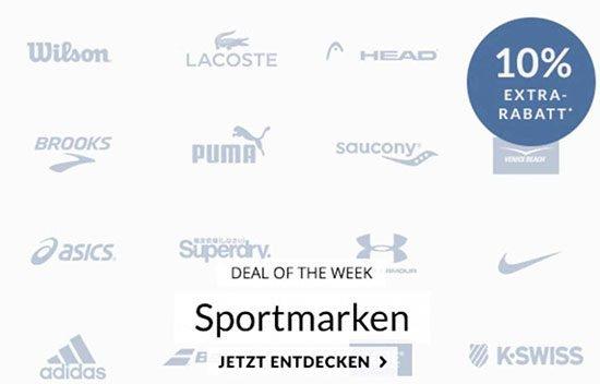 Deal Engelhorn Sports Sportmakren