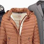 engelhorn: 15% Rabatt auf Jacken + 5€ Gutschein
