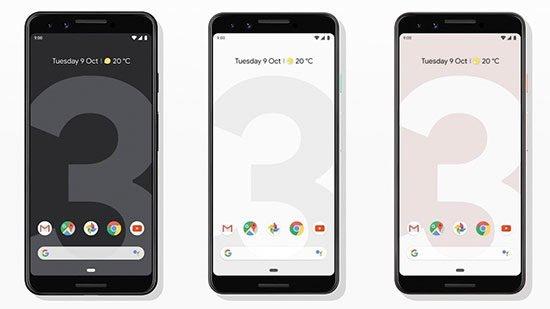 Google Pixel 3 Angebot Deal Smartphone Android Schnäppchen