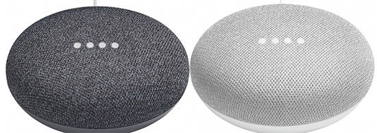 Assistent Google Home Mini Angebot Deal Sprachgesteuert
