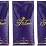 Grand Maestro Italiano – 3kg Kaffeebohnen für 29,99€ inkl. Versand