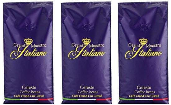 Kaffeebohnen Angebot Deal Gutschein Kaffee Vollautomat italienischer Bohnenkaffee