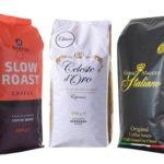 3kg Kaffeebohnen Probierpaket Different Tastes für 35,95€ inkl. Versand