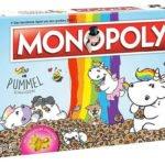 Monopoly Pummeleinhorn Edition für 35,99€ inkl. Versand