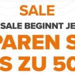 Crocs: Sale mit bis zu 50% Rabatt + 20% Extra-Rabatt + kostenlose Lieferung