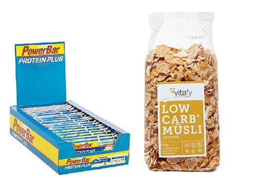 Angebot Deal Low Carb Ernährung