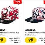 47 Brand Snapbacks ab 7,99€