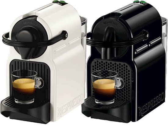 Nespresso Angebot Deal