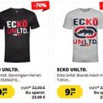 SportSpar: Ecko Unltd. Sale – T-Shirts ab 9,99€, Pullover ab 15,99€