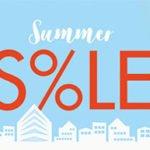 Engelhorn: Summer-Sale mit bis 50% Rabatt