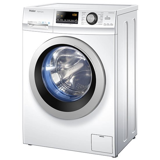 Waschmaschine Angebot Deal Frontlader A+++ 8kg Invertermotor