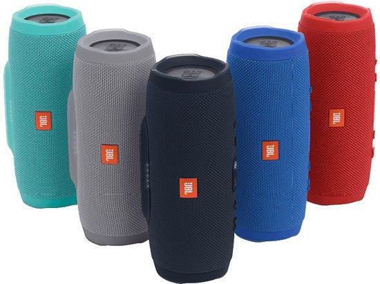 Bluetooth Stereo-Lautsprecher angebot deal JBL Charge Freisprecheinrichtung