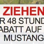 Jeans-Direct: 30% Rabatt auf Levi's & Mustang