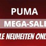 Sportspar: PUMA-Sale mit bis zu 87% Rabatt