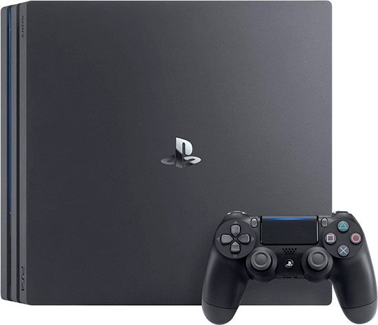 Konsole Playstation Sony Deal Pro Angebot