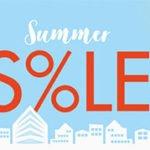 Engelhorn: Summer-Sale mit bis zu 70% Rabatt