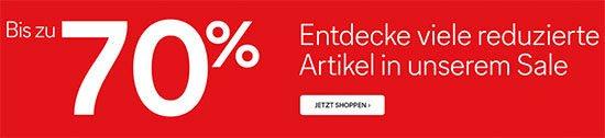 Rabatt Deal Sommer C&A Angebot Schnäppchen Kleidung