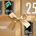 Fitmart: 25% Rabatt auf ESN Proteine