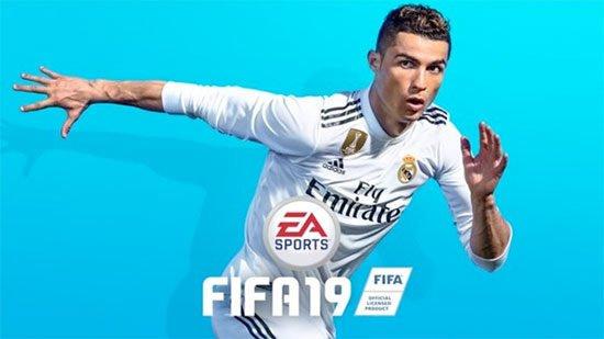 Vorbestellen Fifa 19 Fußball Game Günstig EA Sports