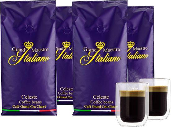 kaffee günstig angebot Kaffeebohnen Vollautomat