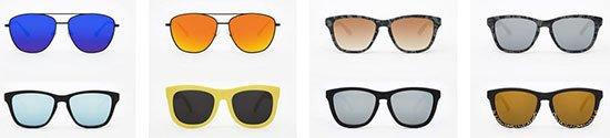 Sale Sonnenbrillen Hawkers Angebot Deal