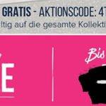 Hunkemöller: Big Sexy Sale mit bis zu 70% Rabatt + 4. Artikel gratis