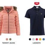 engelhorn: 10% auf Markenkleidung (Hilfiger, Boss, GANT u.v.m.) + 5€ Gutschein