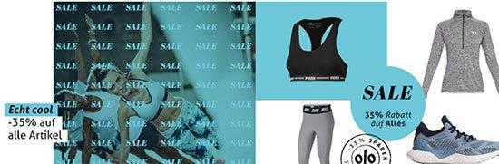 Rabatt My Sportswear under armour deal schnäppchen