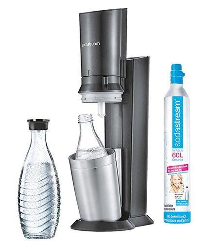 vorteilspack angebot günstig sodastream wassersprudler Set Angebot
