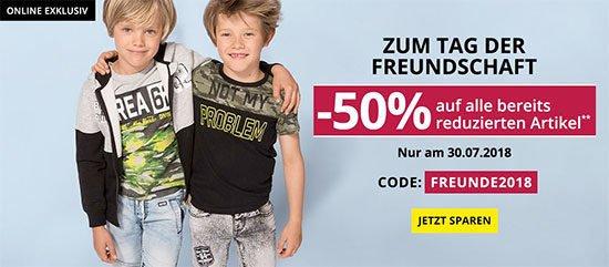 Gutschein Takko Online-Shop Deal Angebot