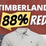 SportSpar: Timberland Sale mit bis zu 88% Rabatt