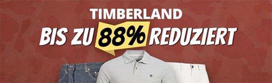 Kleidung Timberland Angebot Deal Schnäppchen