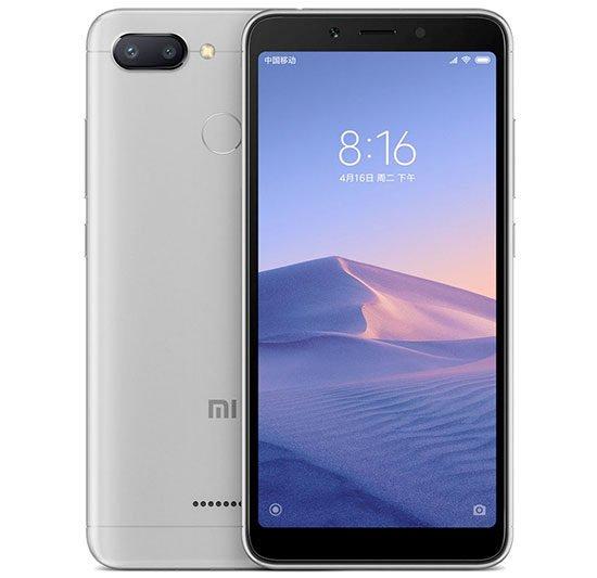 Xiaomi Redmi Smartphone Angebot Deal