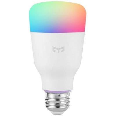 LED Lampe E27 RGB Steuerung App
