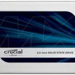 Crucial BX300 1TB SSD-Festplatte für 139,90€ inkl. Versand