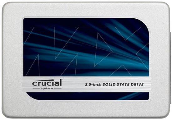 SSD Festplatte Angebot Günstig Festplattenspeicher schnell