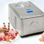 DOMO DO9066I Eismaschine für 169,99€ inkl. Versand (statt 199,99€)