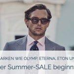 Hemden.de: Sale mit bis zu 62% Rabatt + 20% Extra-Rabatt