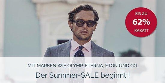 Gutschein Hemden.de Angebot Deal Schnäppchen Sparen