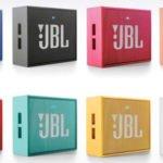 JBL Go tragbarer Bluetooth-Lautsprecher für 14,99€ inkl. Versand