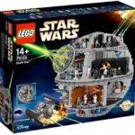 LEGO Star Wars Todesstern für 399,99€ inkl. Versand (statt 454,99€)