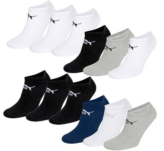 Socken Sport Puma Angebot Deal