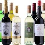 Weinpaket Wein-Welt-Reise mit 12 Flaschen Wein für 39,94€ inkl. Versand