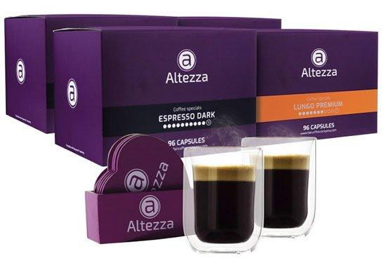 Kaffeekapseln angebot deal schnäppchen