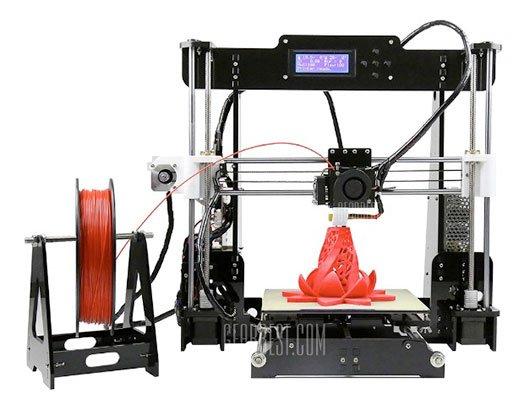 3D Drucker Angebot ANET DEAL