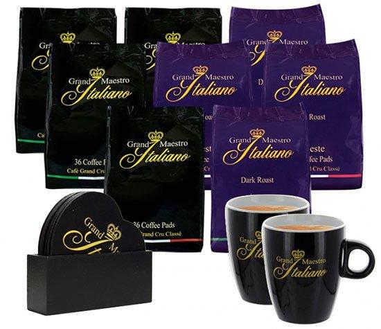 Senseo Angebot Deal Kaffeevorteil