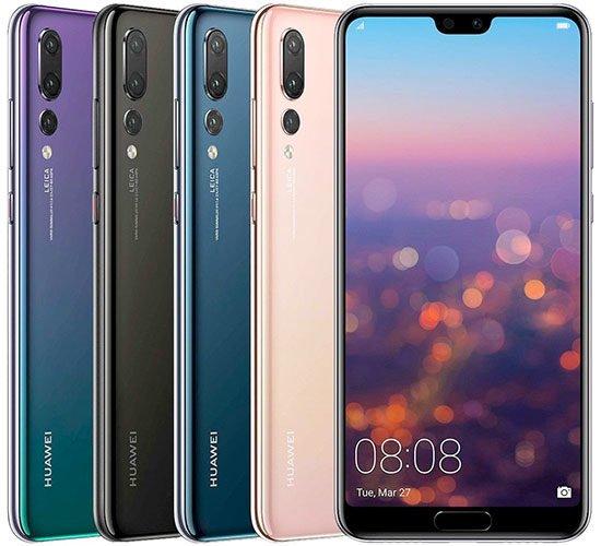 Angebot Deal Huawei P20 Pro Schnäppchen Handyvertrag