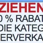 Jeans Direct: 30% Rabatt im Lagerverkauf